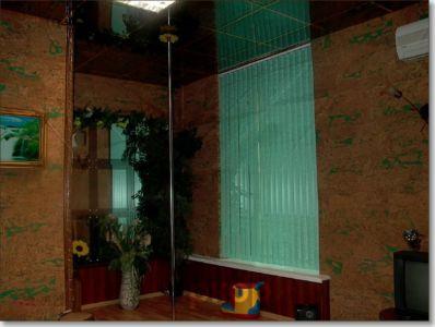 вертикальные жалюзи на окна